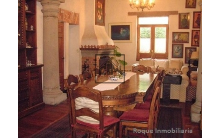 Foto de casa en venta en, barrio santa catarina, coyoacán, df, 564449 no 04