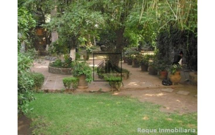 Foto de casa en venta en, barrio santa catarina, coyoacán, df, 564449 no 06