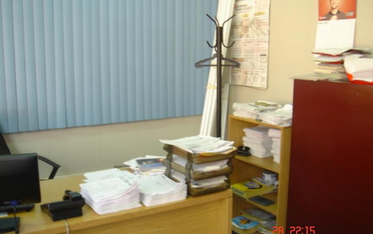 Foto de oficina en venta en  , barrio santa catarina, coyoac?n, distrito federal, 1420805 No. 03