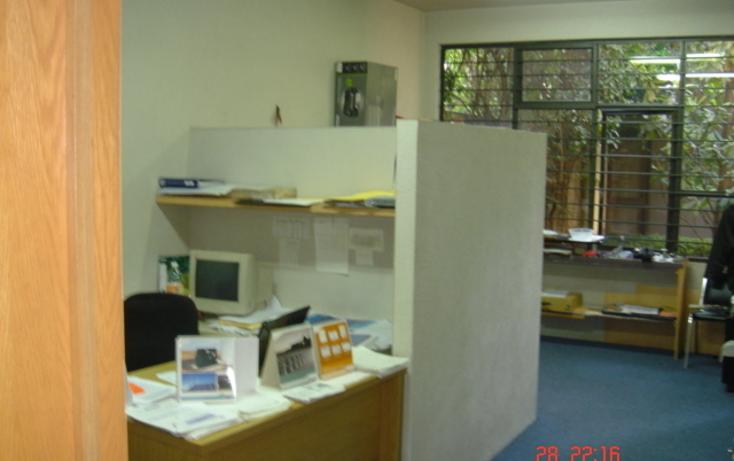 Foto de oficina en venta en  , barrio santa catarina, coyoac?n, distrito federal, 1420805 No. 07