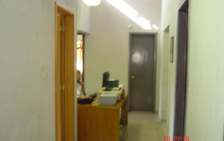 Foto de oficina en venta en  , barrio santa catarina, coyoac?n, distrito federal, 1420805 No. 08