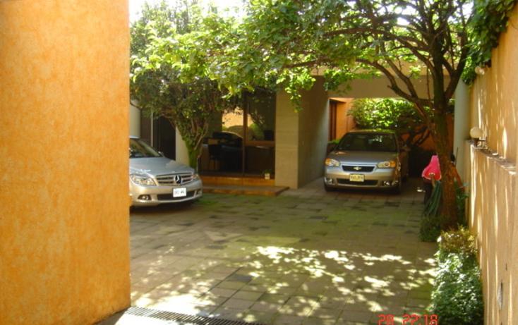 Foto de oficina en venta en  , barrio santa catarina, coyoac?n, distrito federal, 1420805 No. 10
