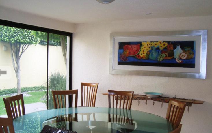Foto de casa en venta en  , barrio santa catarina, coyoacán, distrito federal, 1520763 No. 02