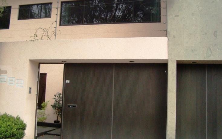 Foto de casa en venta en  , barrio santa catarina, coyoacán, distrito federal, 1520763 No. 03