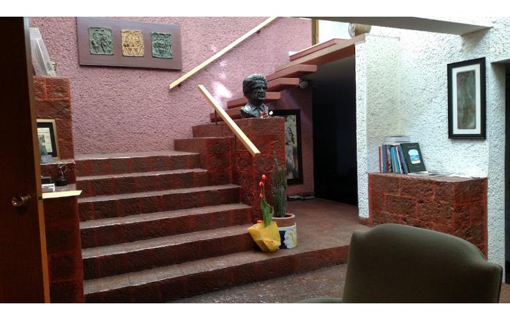 Foto de casa en venta en  , barrio santa catarina, coyoacán, distrito federal, 1626762 No. 02