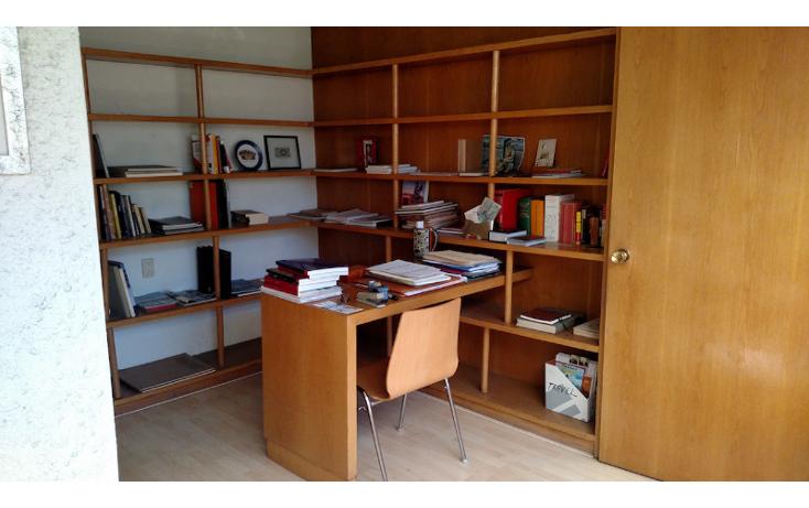 Foto de casa en venta en  , barrio santa catarina, coyoacán, distrito federal, 1626762 No. 03
