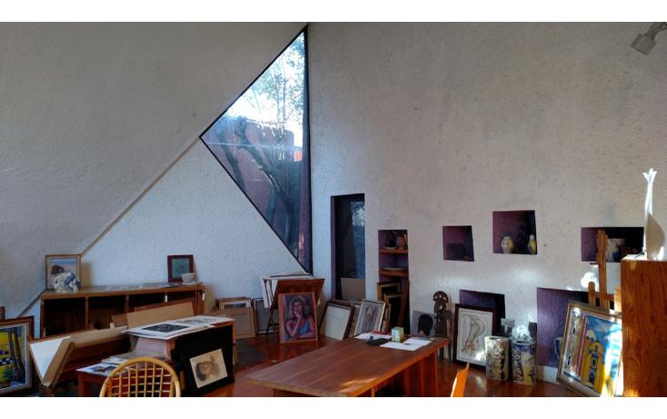 Foto de casa en venta en  , barrio santa catarina, coyoacán, distrito federal, 1626762 No. 05