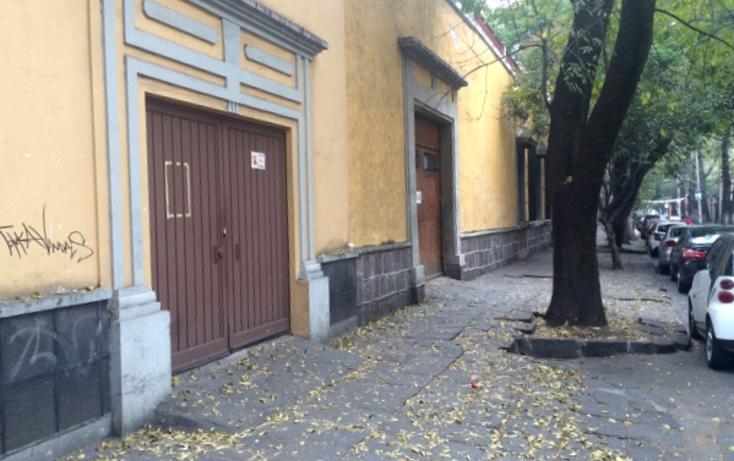 Foto de terreno habitacional en venta en  , barrio santa catarina, coyoacán, distrito federal, 1690240 No. 04