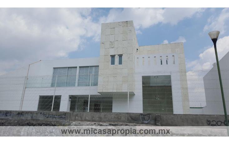Foto de casa en venta en  , barrio santa catarina, coyoacán, distrito federal, 1720236 No. 01