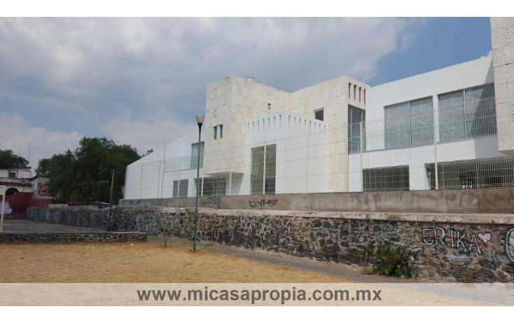 Foto de casa en venta en  , barrio santa catarina, coyoacán, distrito federal, 1720236 No. 03