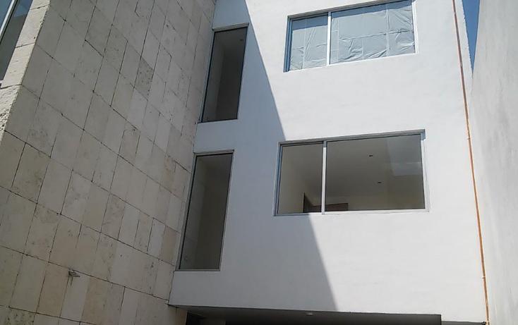 Foto de casa en venta en  , barrio santa catarina, coyoacán, distrito federal, 1720236 No. 04