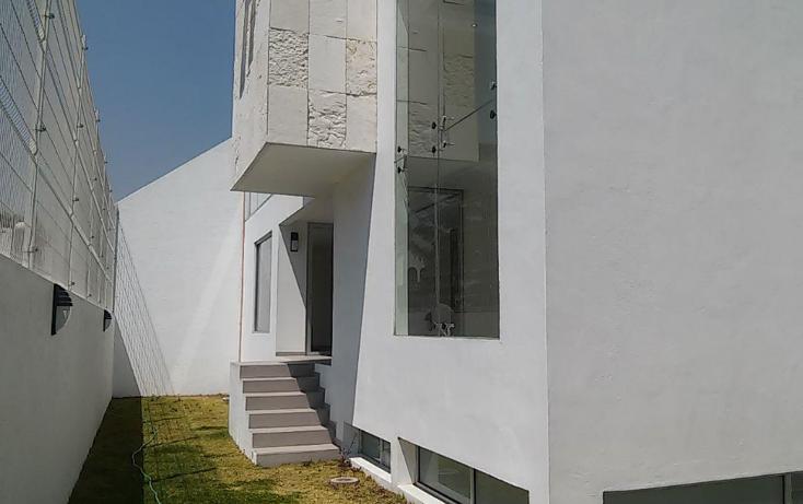 Foto de casa en venta en  , barrio santa catarina, coyoacán, distrito federal, 1720236 No. 10
