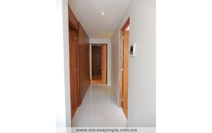 Foto de casa en venta en  , barrio santa catarina, coyoacán, distrito federal, 1720236 No. 28