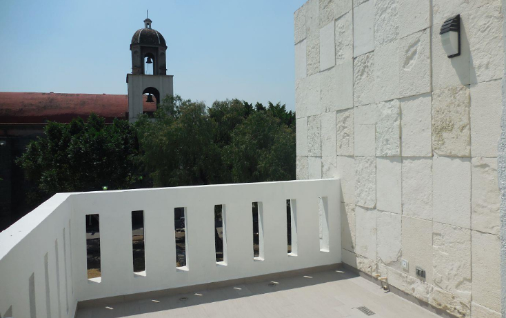 Foto de casa en venta en  , barrio santa catarina, coyoacán, distrito federal, 1720236 No. 33