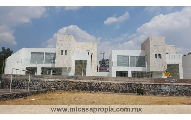 Foto de casa en venta en  , barrio santa catarina, coyoacán, distrito federal, 1725054 No. 01