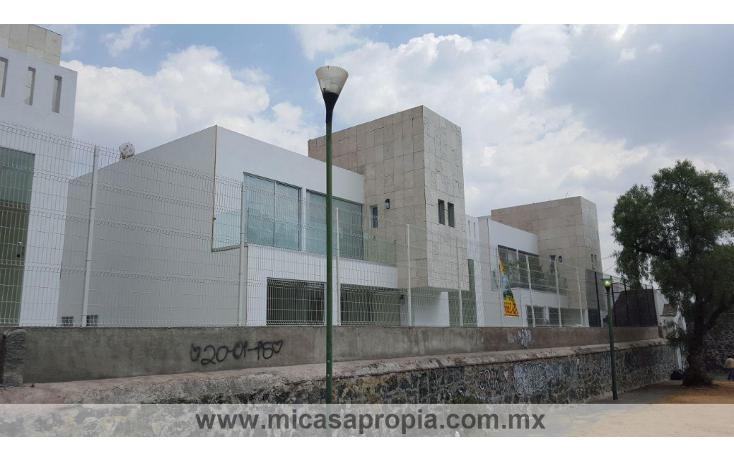 Foto de casa en condominio en venta en  , barrio santa catarina, coyoac?n, distrito federal, 1725054 No. 02