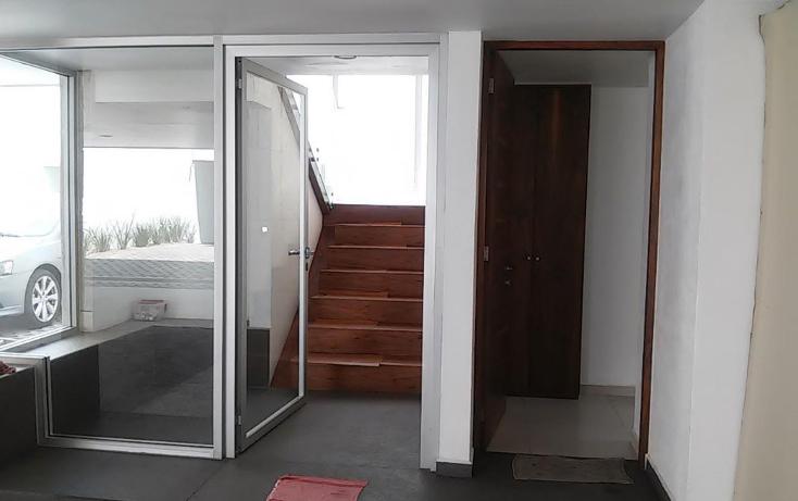 Foto de casa en condominio en venta en  , barrio santa catarina, coyoac?n, distrito federal, 1725054 No. 05