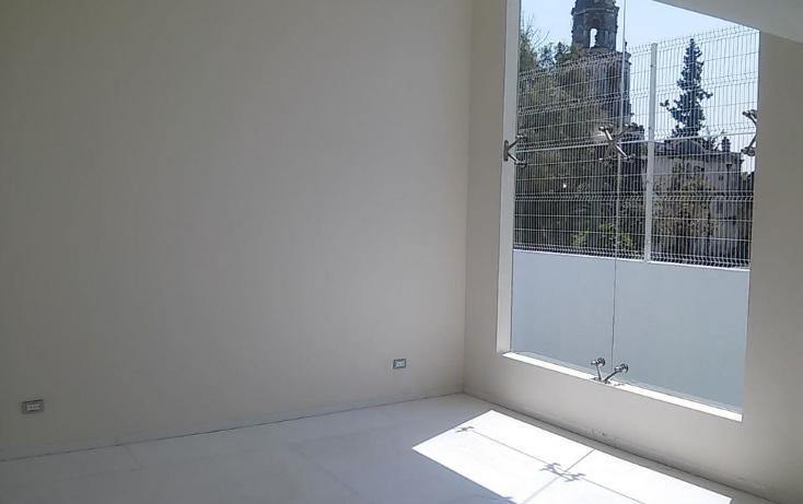 Foto de casa en condominio en venta en  , barrio santa catarina, coyoac?n, distrito federal, 1725054 No. 07