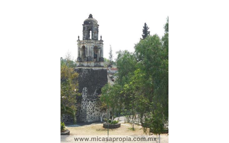Foto de casa en venta en  , barrio santa catarina, coyoacán, distrito federal, 1725054 No. 13