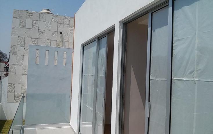 Foto de casa en condominio en venta en  , barrio santa catarina, coyoac?n, distrito federal, 1725054 No. 16