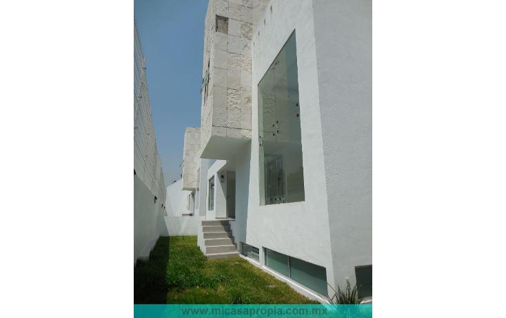 Foto de casa en condominio en venta en  , barrio santa catarina, coyoac?n, distrito federal, 1725054 No. 17