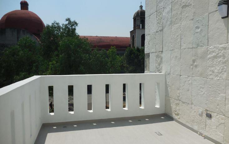 Foto de casa en venta en  , barrio santa catarina, coyoacán, distrito federal, 1725054 No. 23