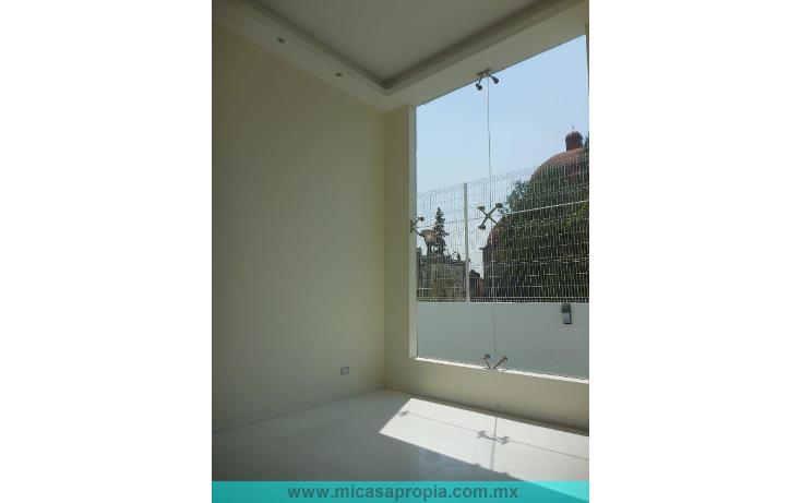 Foto de casa en venta en  , barrio santa catarina, coyoacán, distrito federal, 1725054 No. 24