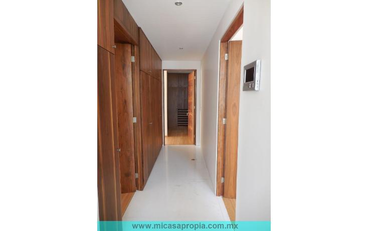 Foto de casa en venta en  , barrio santa catarina, coyoacán, distrito federal, 1725054 No. 25