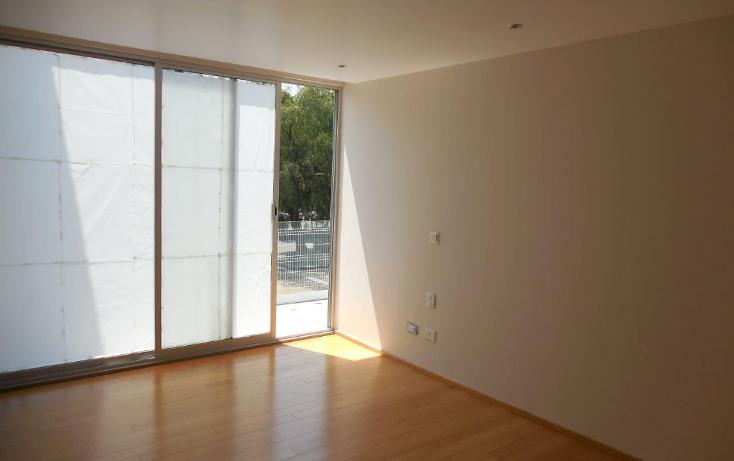 Foto de casa en condominio en venta en  , barrio santa catarina, coyoac?n, distrito federal, 1725054 No. 31
