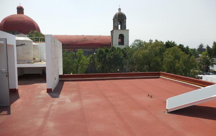 Foto de casa en condominio en venta en  , barrio santa catarina, coyoac?n, distrito federal, 1725054 No. 33