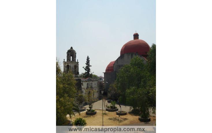 Foto de casa en venta en  , barrio santa catarina, coyoacán, distrito federal, 1725054 No. 34