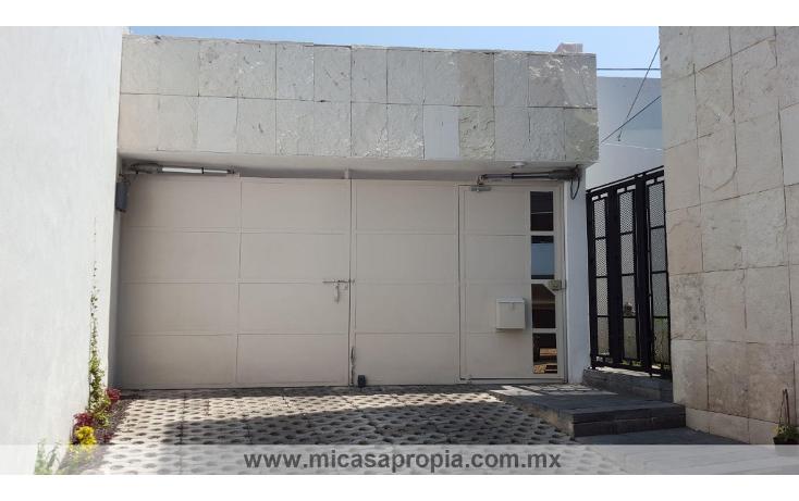 Foto de casa en venta en  , barrio santa catarina, coyoacán, distrito federal, 1725054 No. 35