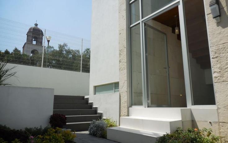 Foto de casa en venta en  , barrio santa catarina, coyoacán, distrito federal, 1749882 No. 16