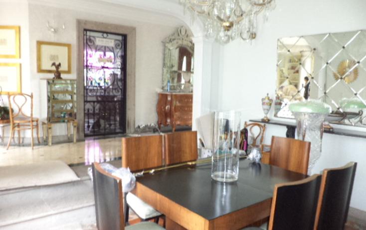 Foto de casa en venta en  , barrio santa catarina, coyoacán, distrito federal, 1819502 No. 06