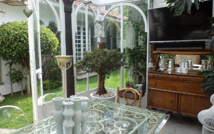 Foto de casa en venta en  , barrio santa catarina, coyoacán, distrito federal, 1819502 No. 11