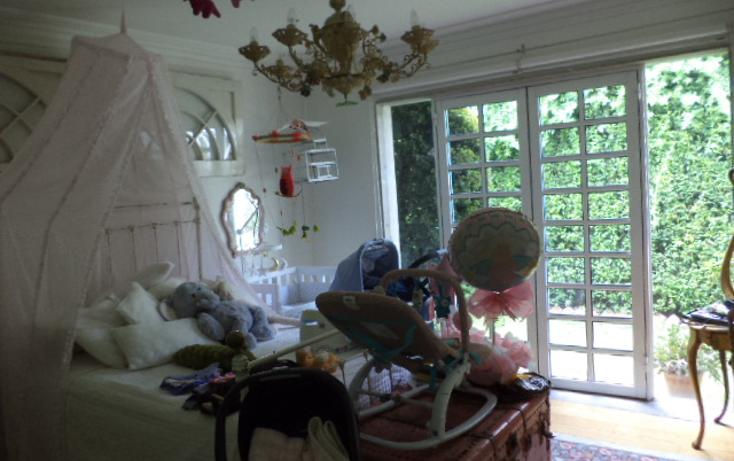 Foto de casa en venta en  , barrio santa catarina, coyoacán, distrito federal, 1819502 No. 12