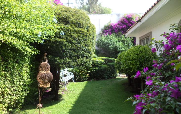 Foto de casa en venta en  , barrio santa catarina, coyoacán, distrito federal, 1819502 No. 17