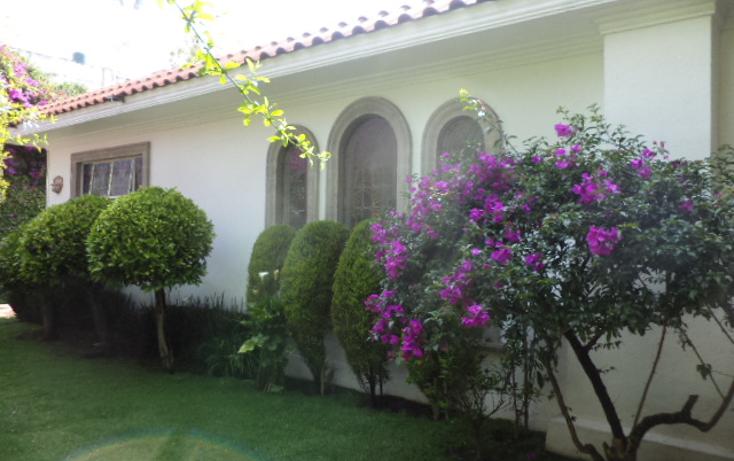Foto de casa en venta en  , barrio santa catarina, coyoacán, distrito federal, 1819502 No. 18