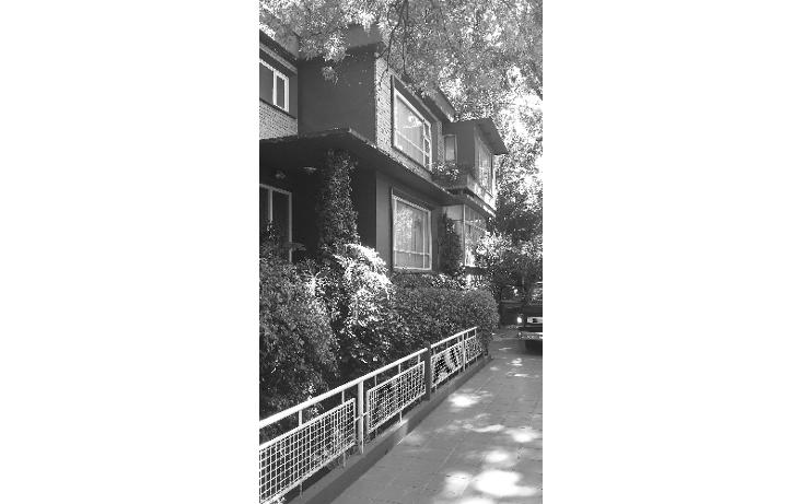 Foto de casa en venta en  , barrio santa catarina, coyoacán, distrito federal, 1822192 No. 02