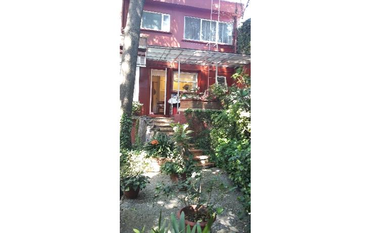 Foto de casa en venta en  , barrio santa catarina, coyoacán, distrito federal, 1822192 No. 11