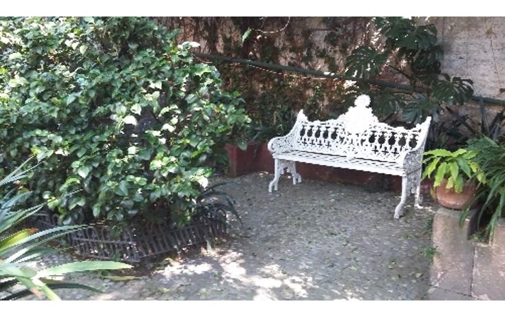 Foto de casa en venta en  , barrio santa catarina, coyoacán, distrito federal, 1822192 No. 12