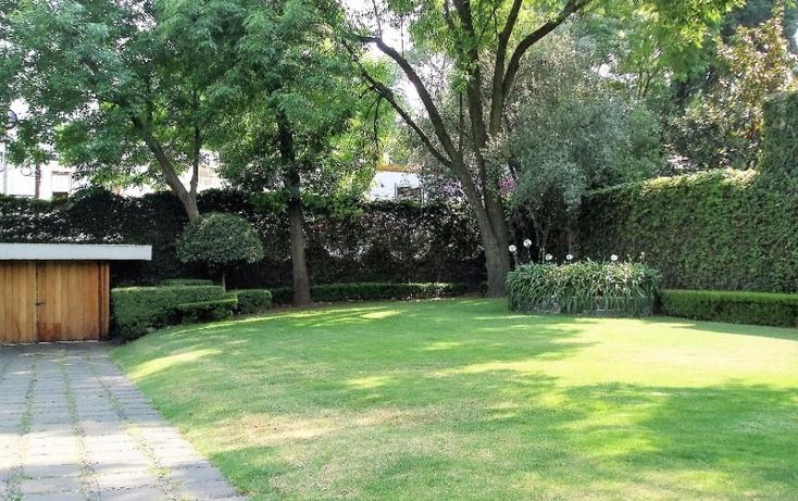 Foto de casa en venta en  , barrio santa catarina, coyoac?n, distrito federal, 1880126 No. 03