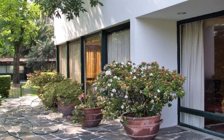 Foto de casa en venta en  , barrio santa catarina, coyoac?n, distrito federal, 1880126 No. 05