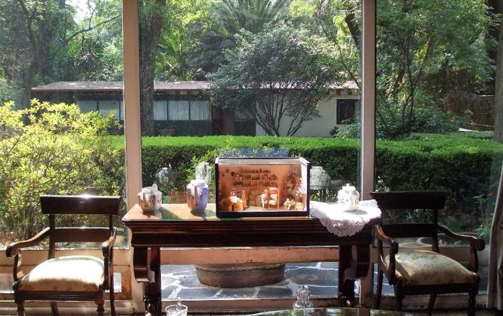 Foto de casa en venta en  , barrio santa catarina, coyoac?n, distrito federal, 1880126 No. 08