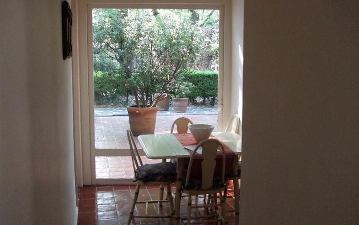 Foto de casa en venta en  , barrio santa catarina, coyoac?n, distrito federal, 1880126 No. 10