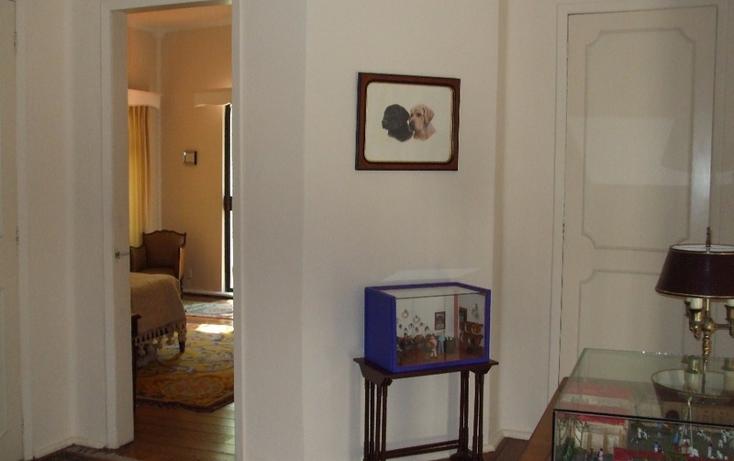 Foto de casa en venta en  , barrio santa catarina, coyoac?n, distrito federal, 1880126 No. 13