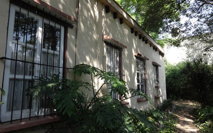 Foto de casa en venta en  , barrio santa catarina, coyoac?n, distrito federal, 1942031 No. 02