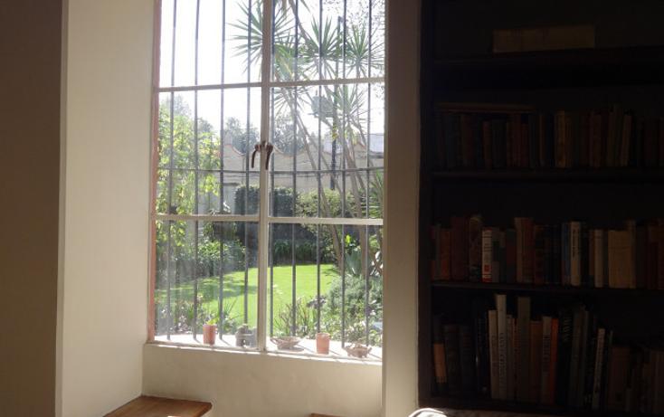 Foto de casa en venta en  , barrio santa catarina, coyoac?n, distrito federal, 1942031 No. 04