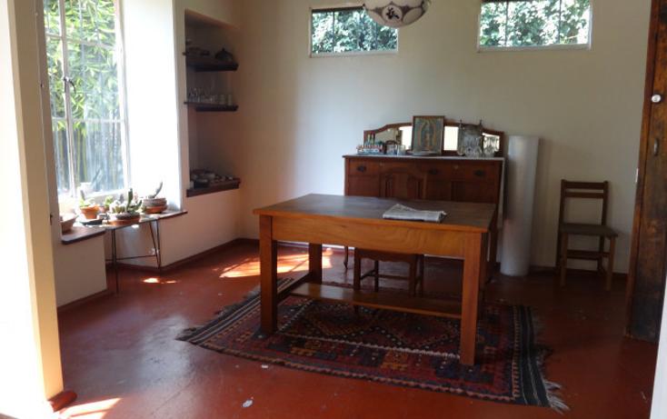 Foto de casa en venta en  , barrio santa catarina, coyoac?n, distrito federal, 1942031 No. 07