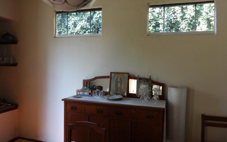 Foto de casa en venta en  , barrio santa catarina, coyoac?n, distrito federal, 1942031 No. 08